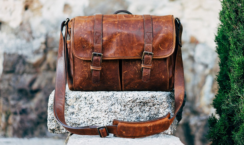Qu'est-ce que du cuir vintage?